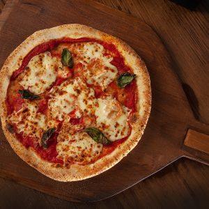 Pizza Baracca