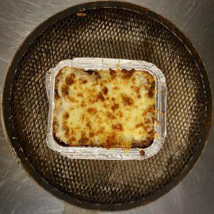 Pizza Baracca Lasagna