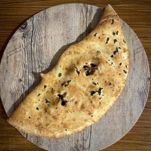 Pizza Baracca Classic Calzone