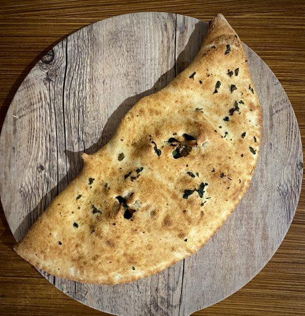 Pizza Baracca Calzone